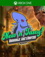 Oddworld: Abe's Oddysee - New 'n' Tasty for Xbox One