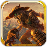 Oddworld: Stranger's Wrath for iOS