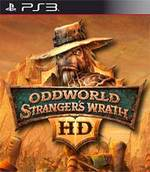 Oddworld: Stranger's Wrath HD for PlayStation 3
