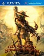 Oddworld: Stranger's Wrath HD for PS Vita