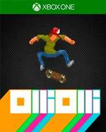 OlliOlli for Xbox One
