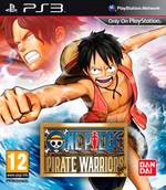 One Piece: Pirate Warriors for PlayStation 3