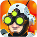 OTTTD: Over The Top Tower Defense for iOS