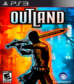 Outland for PlayStation 3