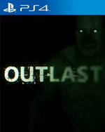 Outlast for PlayStation 4