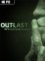 Outlast: Whistleblower for PC