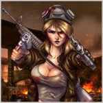 Overlive: A Zombie Survival Story and RPG for Android