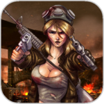 Overlive - Zombie Survival RPG for iOS