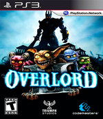 Overlord II for PlayStation 3
