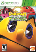 PAC-MAN and the Ghostly Adventures for Xbox 360