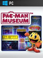 Pac-Man Museum for PC