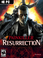 Painkiller: Resurrection for PC