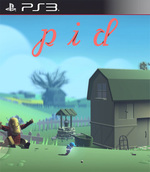 Pid for PlayStation 3