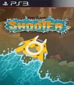 PixelJunk Shooter for PlayStation 3