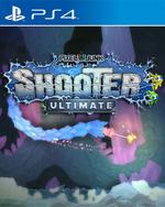 PixelJunk Shooter Ultimate for PlayStation 4