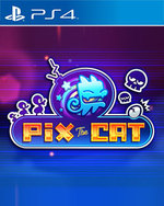 Pix the Cat for PlayStation 4