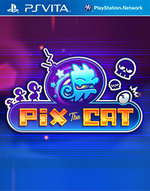 Pix the Cat