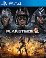 PlanetSide 2 for PlayStation 4