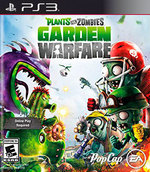 Plants vs. Zombies: Garden Warfare for PlayStation 3