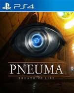 Pneuma: Breath of Life for PlayStation 4