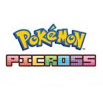 Pokémon Picross for Nintendo 3DS