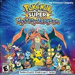 Pokémon Super Mystery Dungeon for Nintendo 3DS