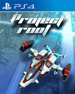 Project Root for PlayStation 4