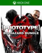 Prototype Biohazard Bundle for Xbox One