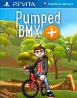 Pumped BMX + for PS Vita