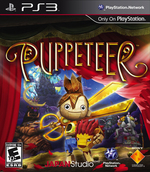 Puppeteer for PlayStation 3