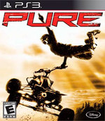 Pure for PlayStation 3