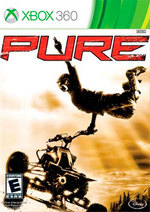 Pure for Xbox 360
