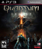 Quantum Theory for PlayStation 3