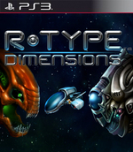 R-Type Dimensions for PlayStation 3