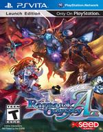 Ragnarok Odyssey ACE for PS Vita