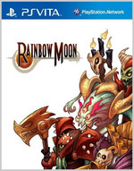 Rainbow Moon for PS Vita
