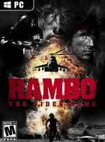 Rambo: The Video Game for PC