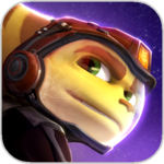Ratchet & Clank: BTN for iOS