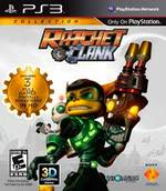 Ratchet & Clank Collection for PlayStation 3
