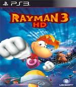 Rayman 3 HD for PlayStation 3