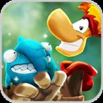 Rayman Adventures for iOS