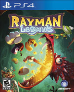 Rayman Legends for PlayStation 4