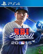 R.B.I. Baseball 15 for PlayStation 4