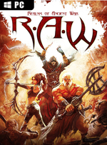 Realms of Ancient War for PC