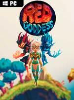 Red Goddess: Inner World for PC