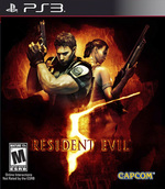 Resident Evil 5 for PlayStation 3
