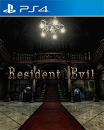 Resident Evil HD Remaster for PlayStation 4