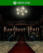 Resident Evil HD Remaster for Xbox One