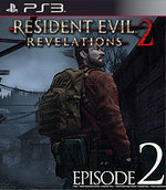 Resident Evil: Revelations 2 - Episode 2: Contemplation for PlayStation 3