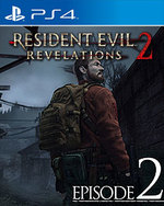 Resident Evil: Revelations 2 - Episode 2: Contemplation for PlayStation 4